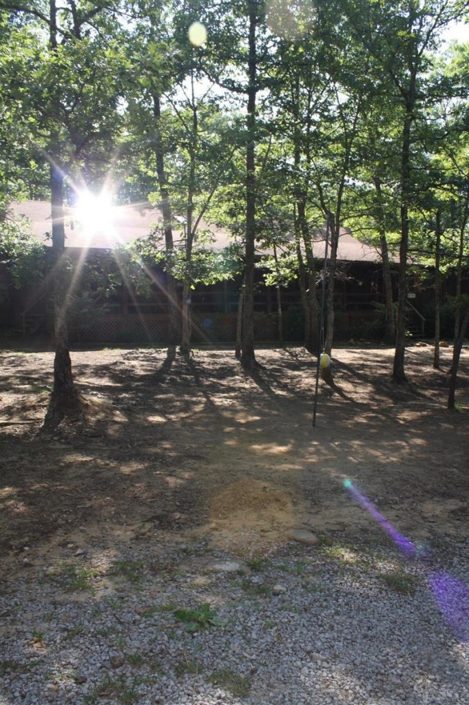 Camp Facilities and Retreats
