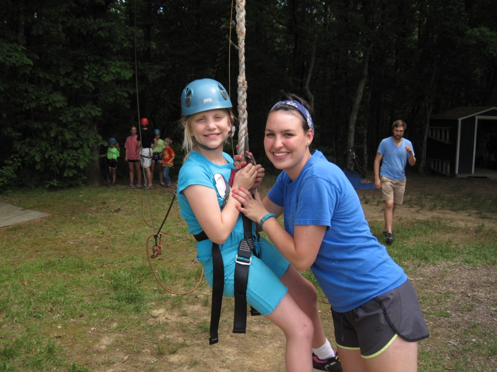Parent Resources for Camp