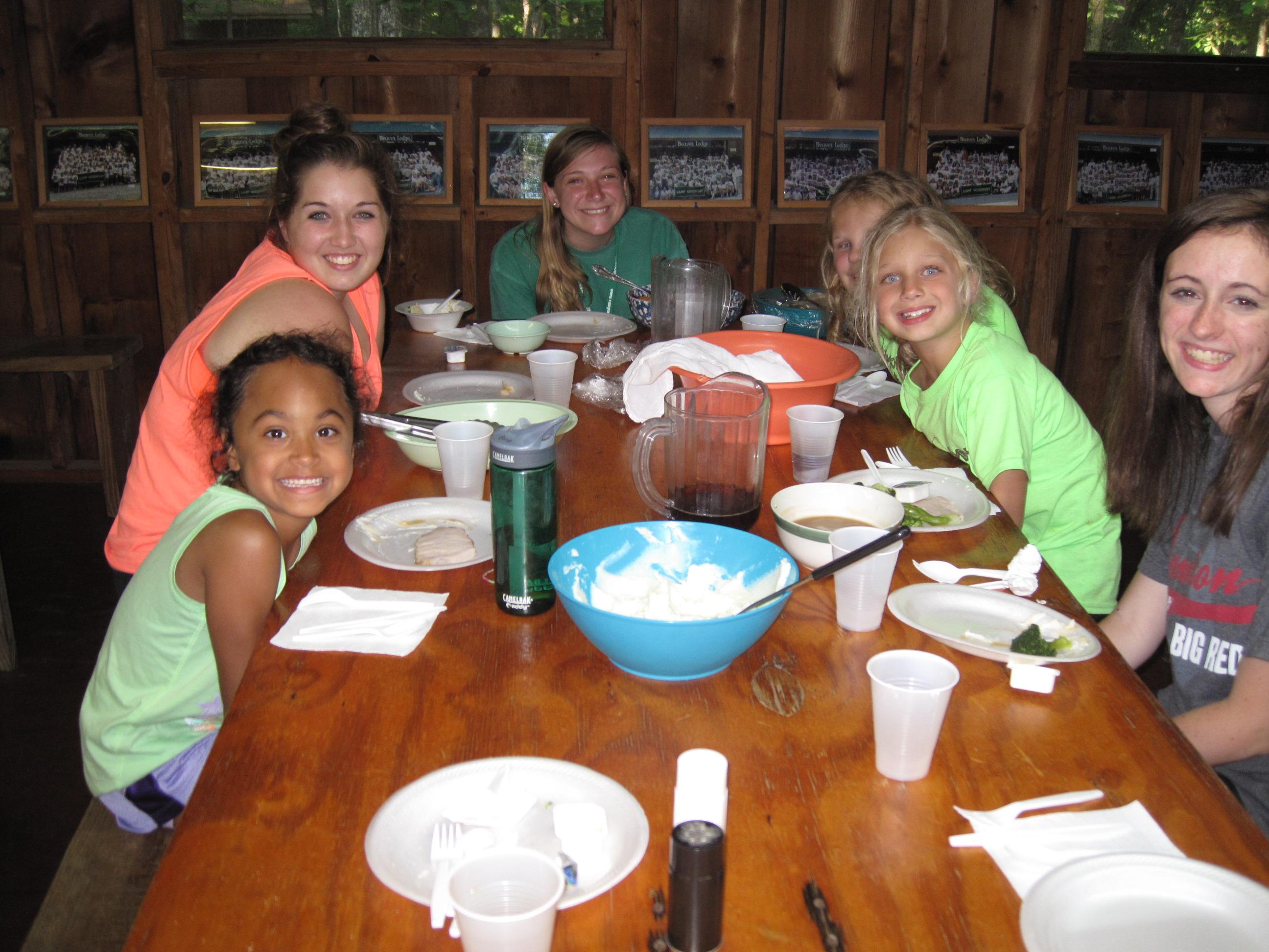 Summer Camp Testimonials