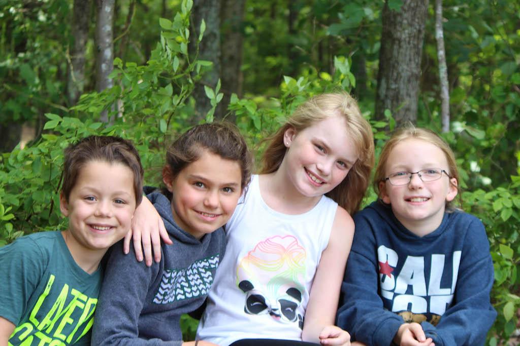 Camp Woodmont | Overnight Summer Camp in Georgia