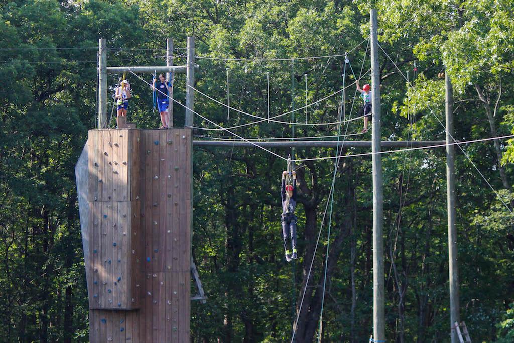 Camp Facilities & Retreats