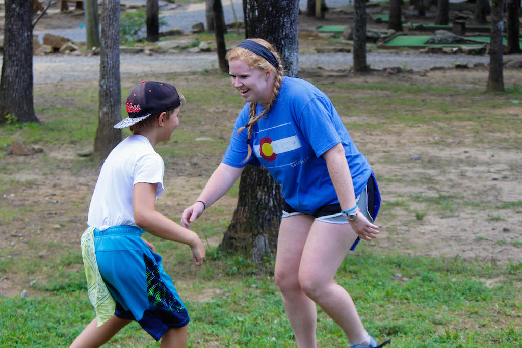 Camp Woodmont Discounts